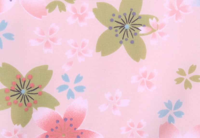 ご祝儀袋 結姫 musubime 青竹(ポリエステル)薄桜華火