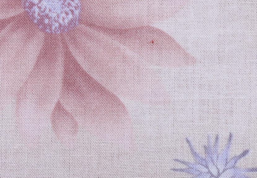 ご祝儀袋 結姫 musubime 白梅(コットン)桃薄景色