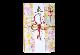 ご祝儀袋 結姫 musubime 白梅(コットン)綿黄薔薇