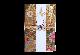 ご祝儀袋 結姫 musubime 白梅(コットン)金箔花扇