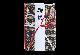 ご祝儀袋 結姫 musubime 白梅(コットン)編華黄金 蝶