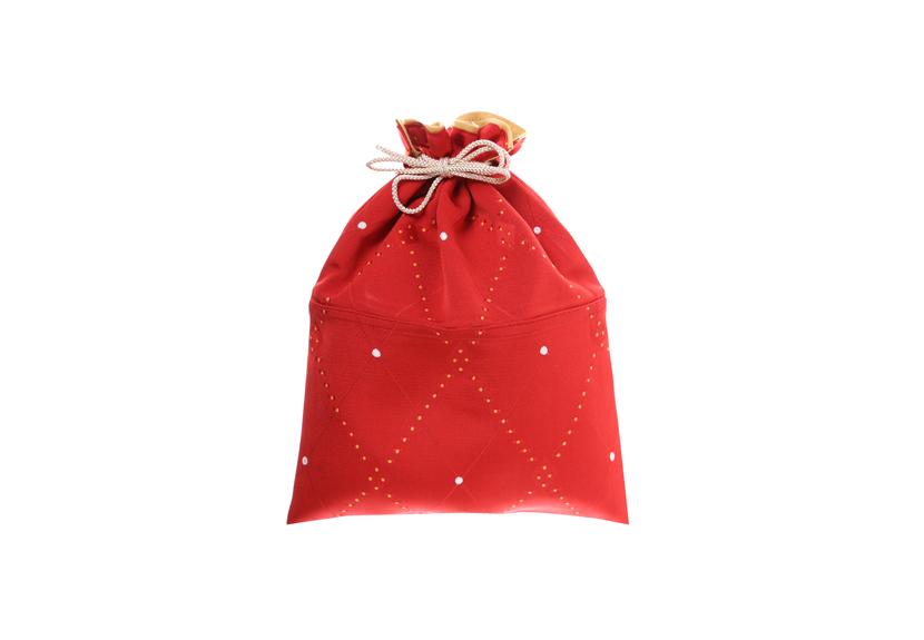 ご祝儀袋 結姫 musubime 赤松(シルク)赤織朱点