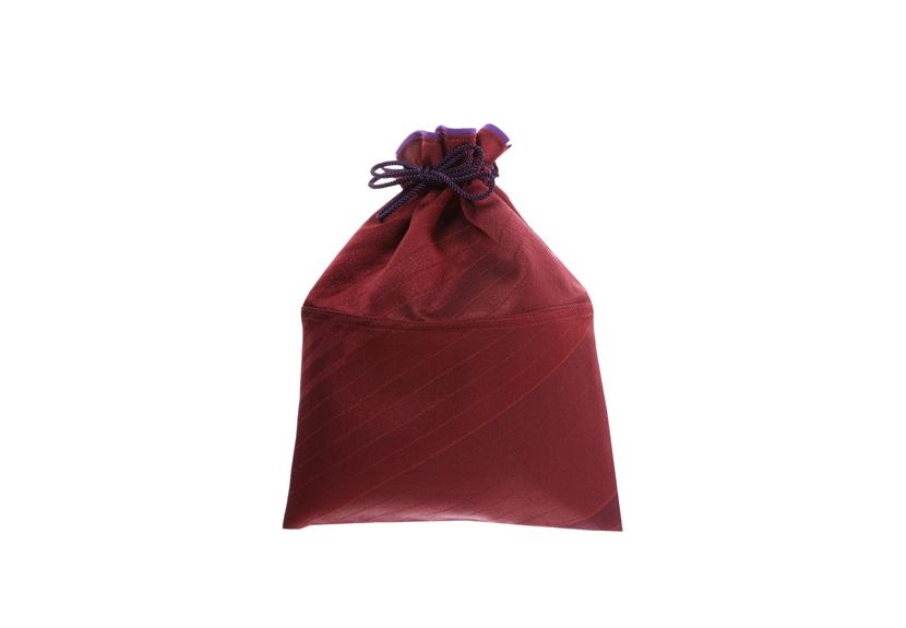 ご祝儀袋 結姫 musubime 赤松(シルク)紅斜虹美
