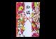 ご祝儀袋 結姫 musubime 白梅(コットン)吉上(赤) 蝶