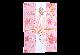 ご祝儀袋 結姫 musubime 青竹(ポリエステル)垂桜縮華