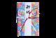 ご祝儀袋 結姫 musubime 白梅(コットン)いちご(青) 蝶