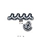 GOLF クリップマーカーセット【WAVE ANCHOR/全2色】