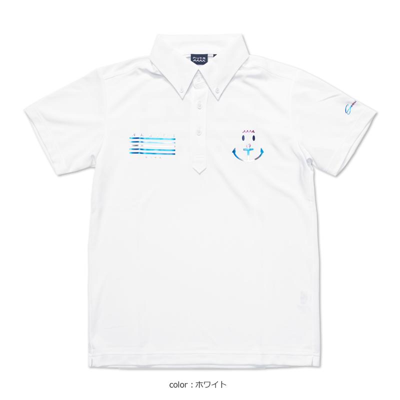 FILM ポロシャツ【全4色】