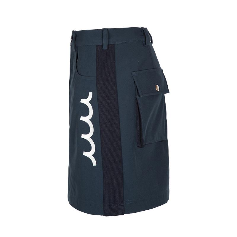 3LAYER ボンディングスカート【全3色】