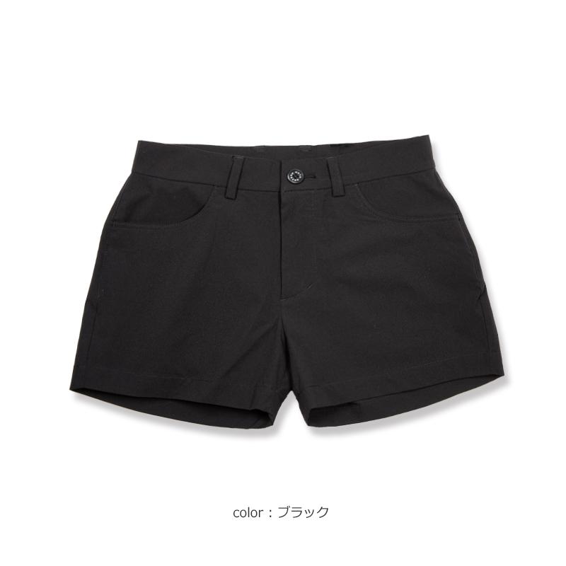 MOVEFIT (R) ホットパンツ【全5色】