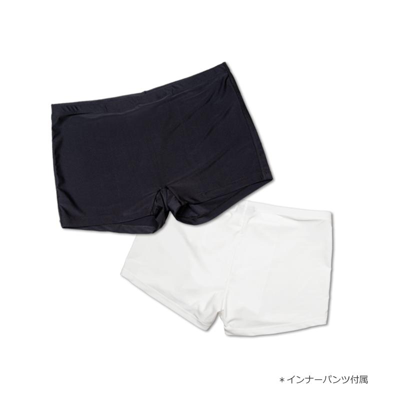 WAVE スイムパンツ(インナー付き)【全7色】