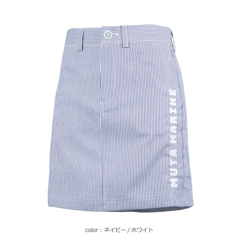COOL MAX (R) シアサッカー スカート【全2色】