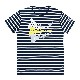[NET限定]POPEYE meets mutaMARINE Tシャツ