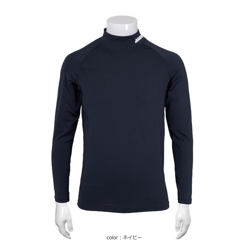 ラッシュロングTシャツ【全2色】