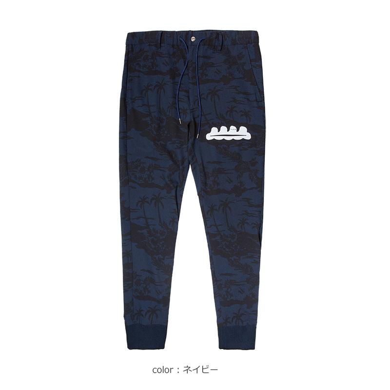 ACANTHUS x muta MARINE TRIMMING POCKET PANTS【全2色】