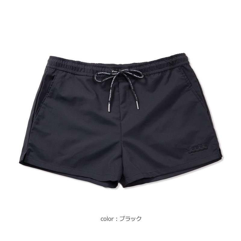 WAVE スイムショートパンツ (WOMAN)【全7色】