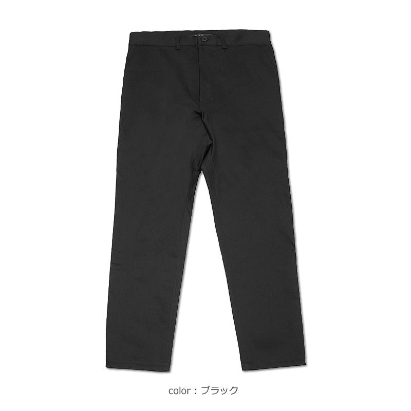 PREMIUM FIT® 裏起毛ロングパンツ【全3色】