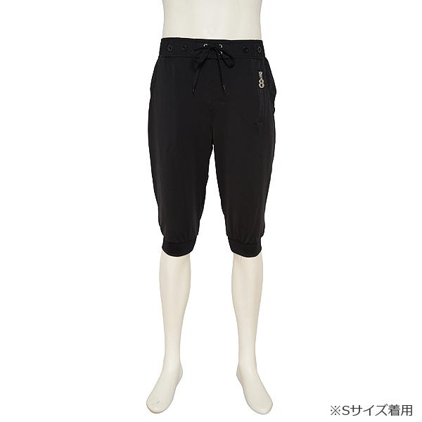ラッシュクロップドパンツ【ver6】