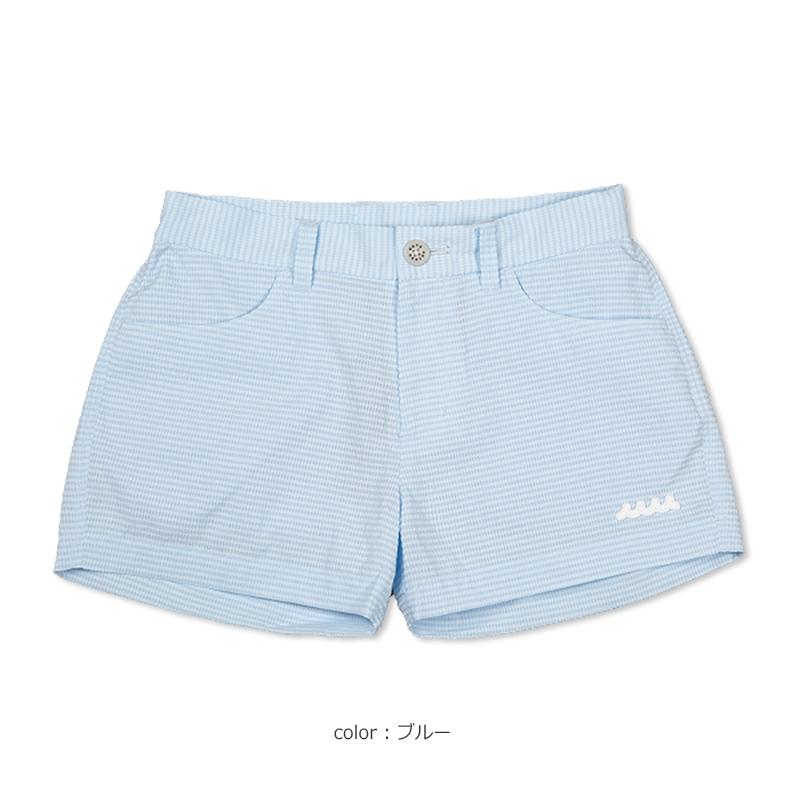 Dot Air(R) ホットパンツ【全4色】