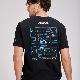 PAC-MAN TM x MMF GAME Tシャツ