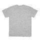 ACANTHUS x muta MARINE TRIMMING POCKET Tシャツ【全4色】