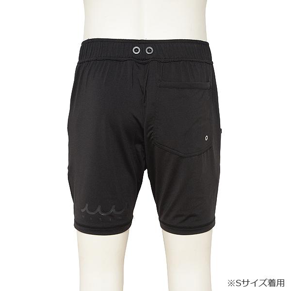 ラッシュハーフパンツ【ver6】