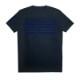 FLOCKY BACK LINE Tシャツ【全3色】
