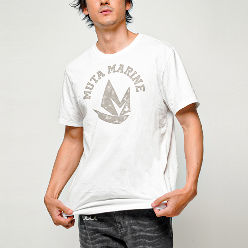 VINTAGE YACHT Tシャツ【全3色】