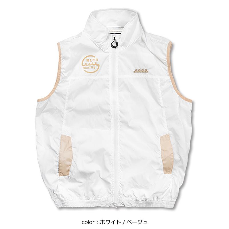 空調ベスト TM 【全7色】