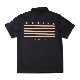 BACK 5LINE ポロシャツ【全3色】