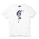 Betty BoopTM meets mutaMARINE SAILOR Tシャツ【ホワイト】