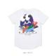 KIDS BACK SPOOKY Tシャツ【全3色】