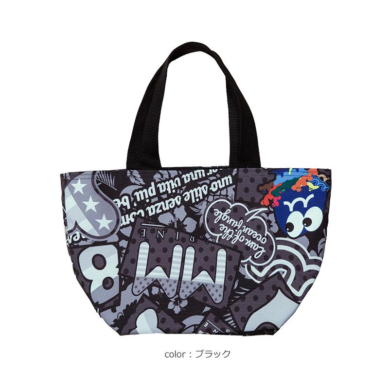 COMIC SPOOKY エコバッグ【全2色】