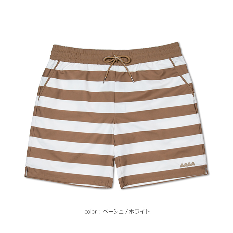 WAVEスイムパンツ(インナー付き)【全5色】