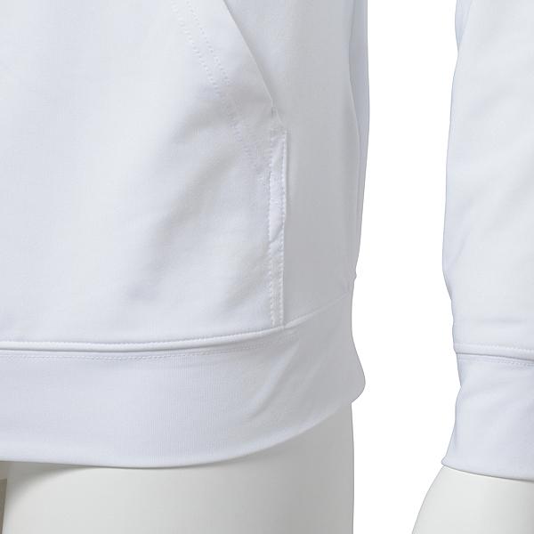 ラッシュパーカー【ホワイト】