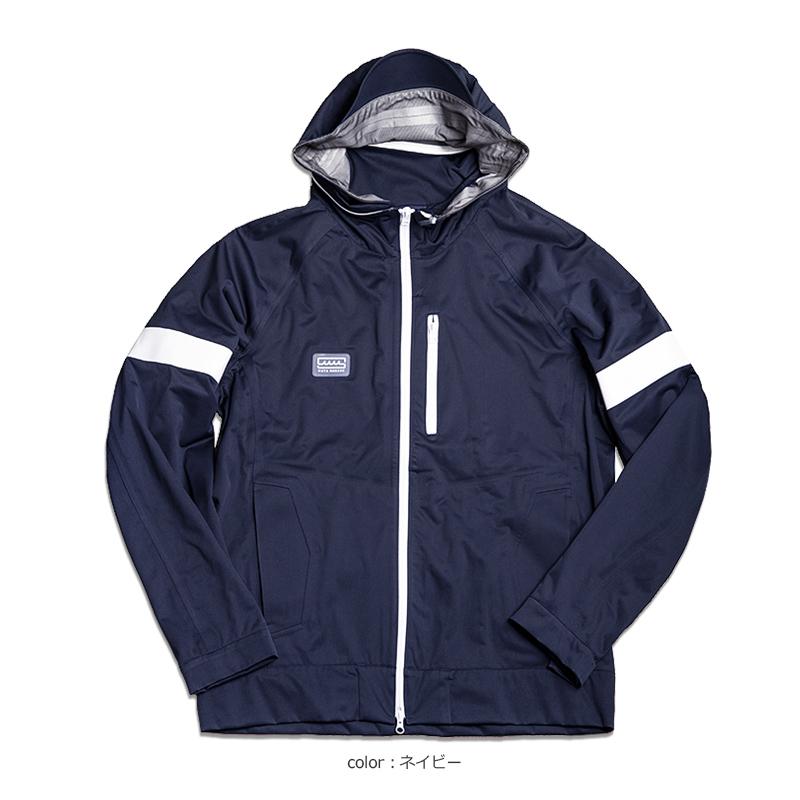 オールウェザージャケット【全4色】