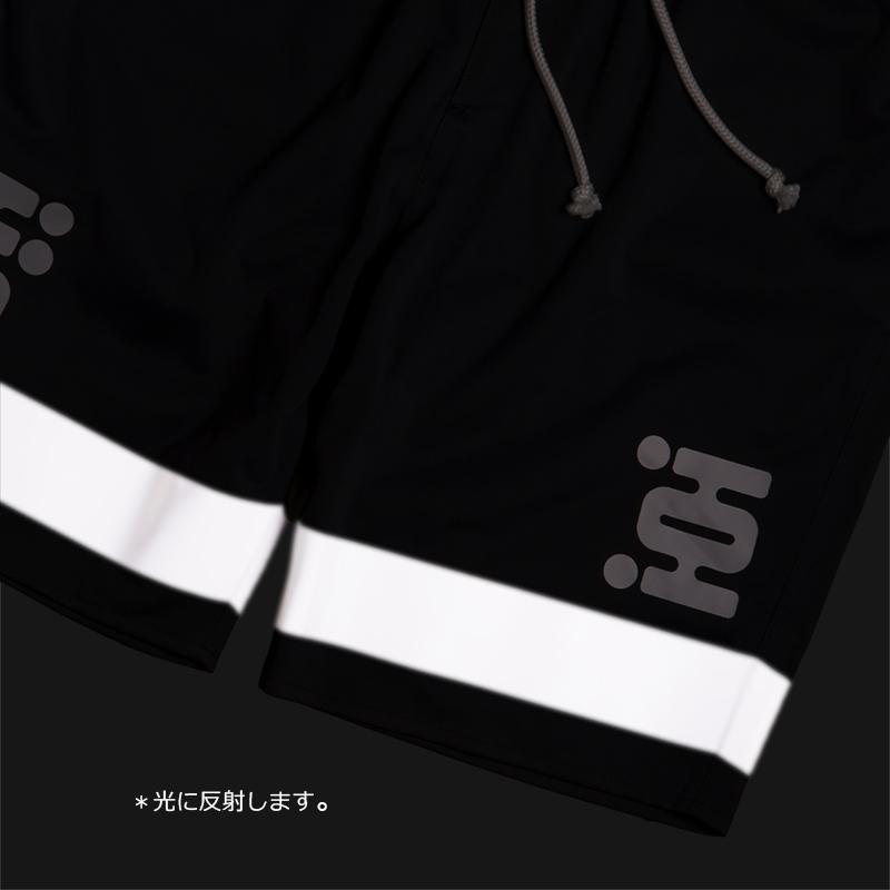 MMF オールウェザーハーフパンツ【全3色】