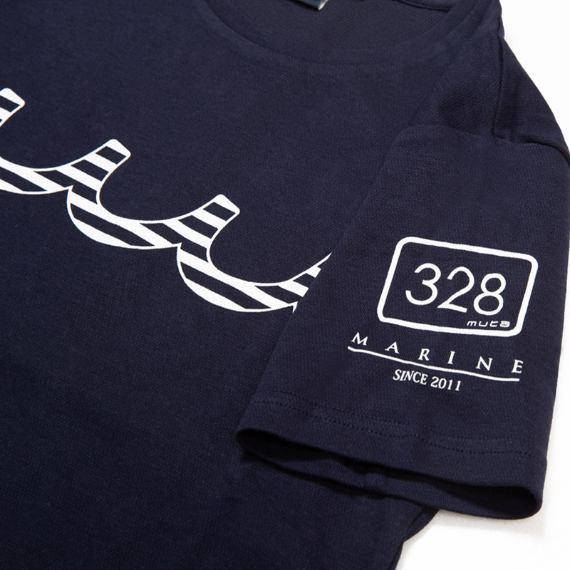 DRY WAVE Tシャツ【全2色】