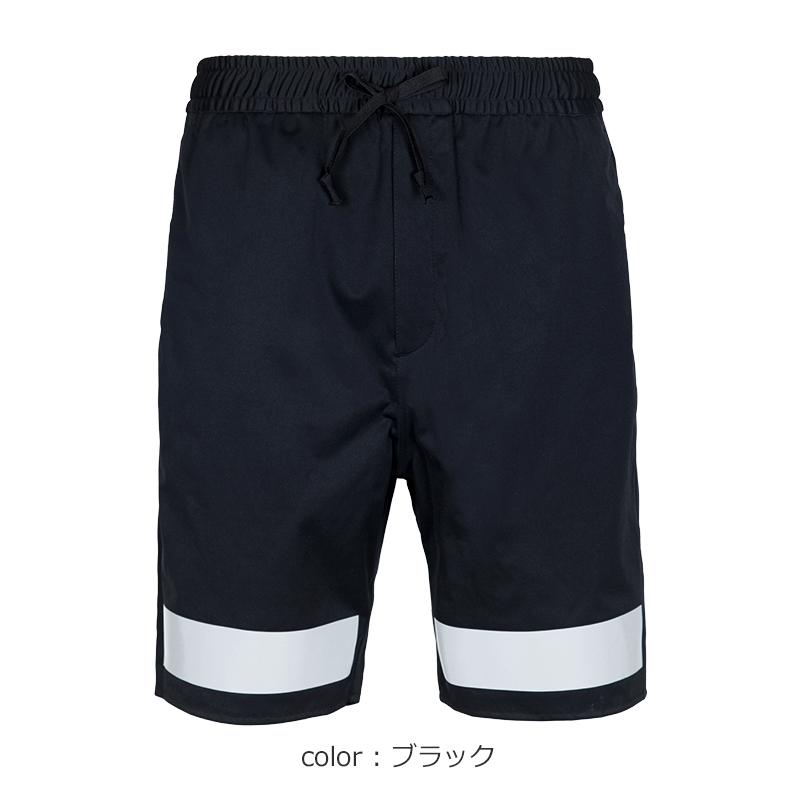 オールウェザーハーフパンツ【全3色】