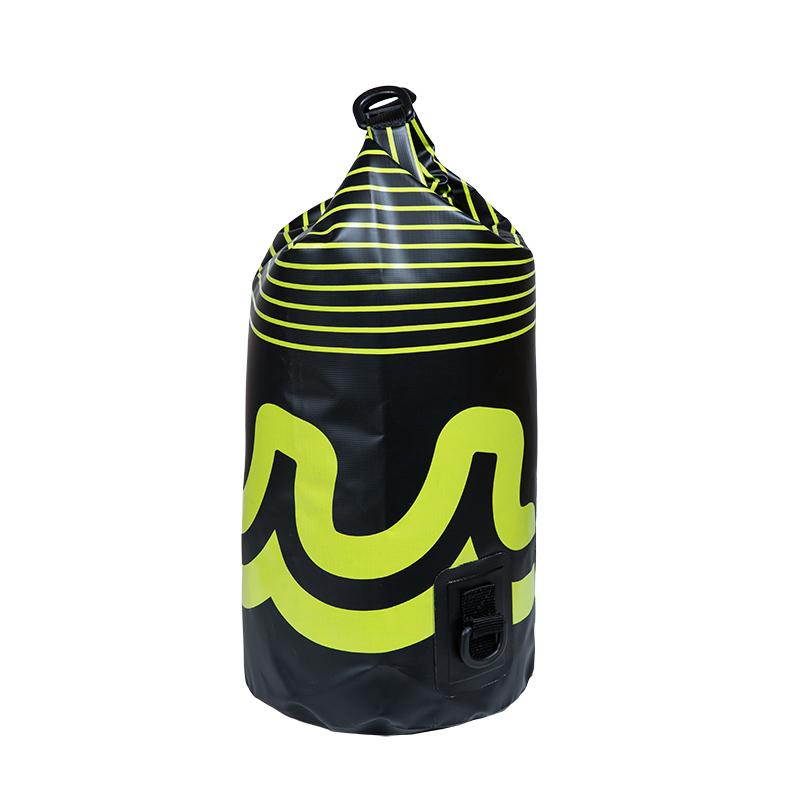 ターポリン防水2WAYバッグ【全3色】