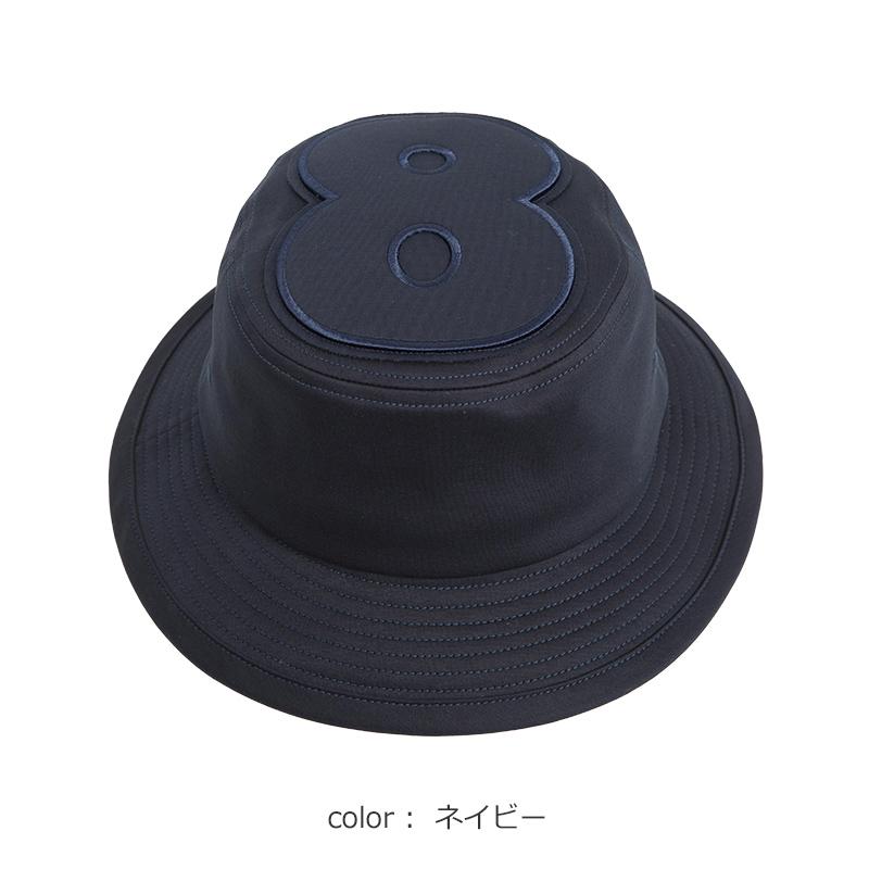 ACANTHUS x muta MARINE 8バケットハット【全3色】