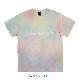ACANTHUS x muta MARINE Tie-Dye WAVE Tシャツ【全3色】