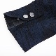 ACANTHUS x muta MARINE Trimming Pocket Tailored JKT【全2色】