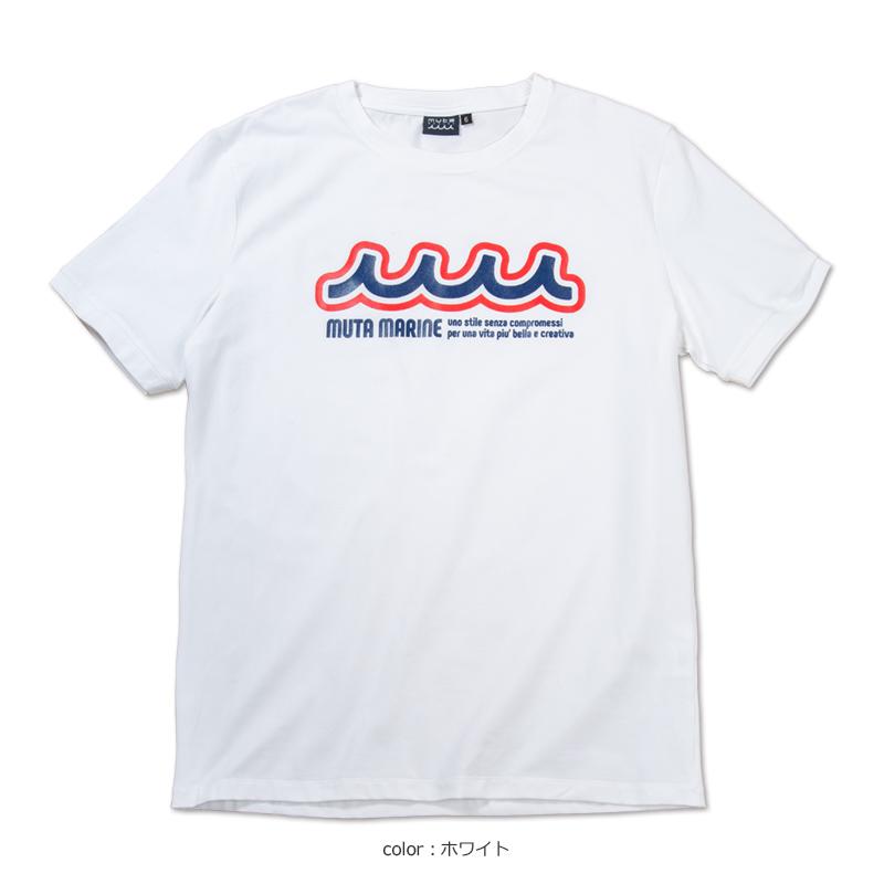CAUTION Tシャツ【全2色】
