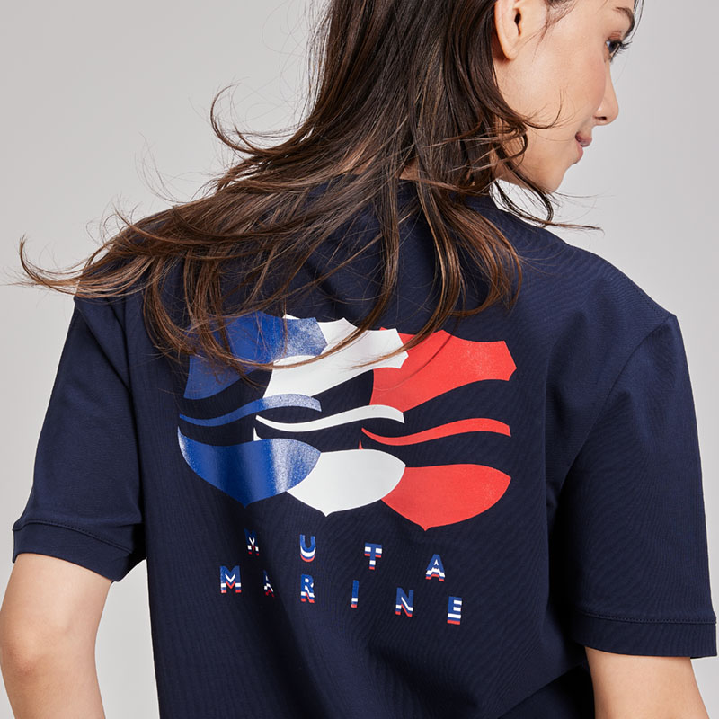 MOTION WAVE Tシャツ【全2色】