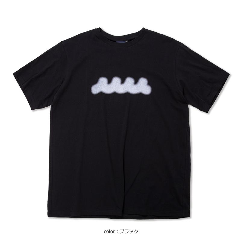 SPRAY WAVE Tシャツ【全3色】