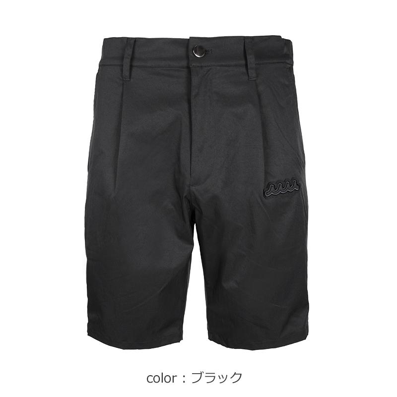 ACANTHUS x muta MARINE 撥水ストレッチハーフパンツ【全4色】