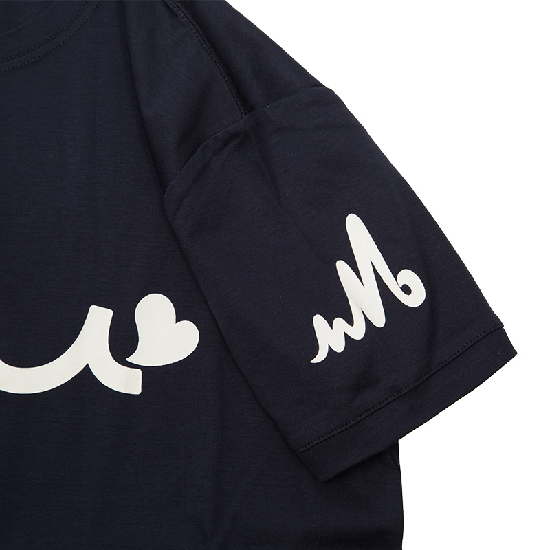 PPS WAVE Tシャツ vol.2【全4色】
