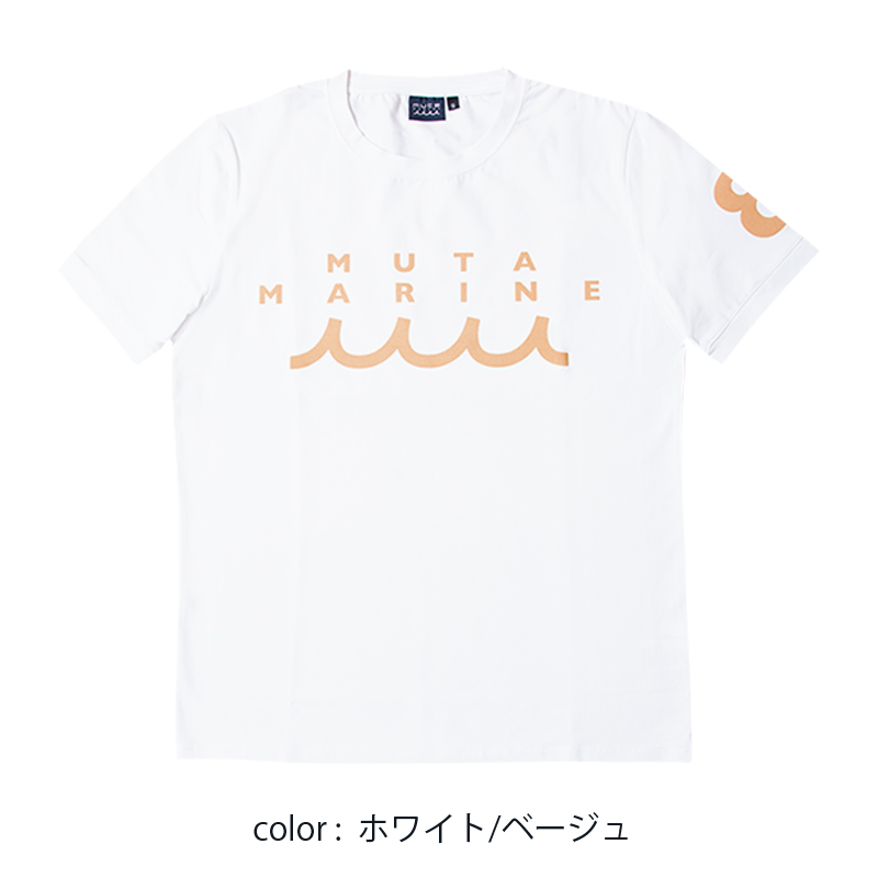FLOCKY BACK LINE Tシャツ(新色)【全2色】