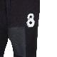 ACANTHUS x muta MARINE SWEAT EASY RIB PANTS【全2色】